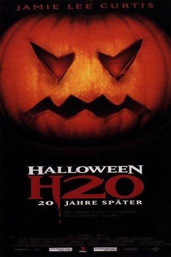 Halloween: H20 stream