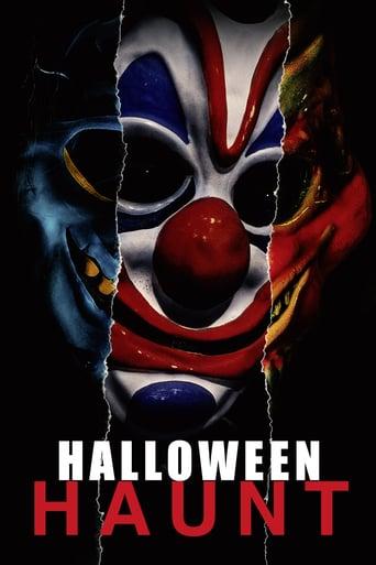 Halloween Haunt Stream
