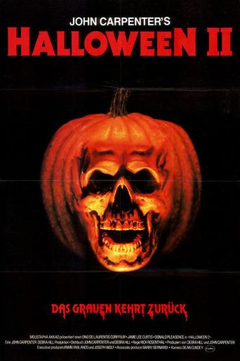 Halloween II - Das Grauen kehrt zurück stream