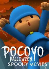 Halloween mit Pocoyo: Schaurige Geschichten stream