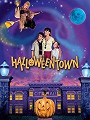 Halloween Town - Meine Oma ist 'ne Hexe! stream