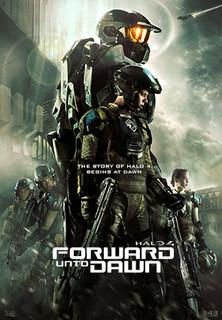 Halo 4: Forward unto Dawn - stream
