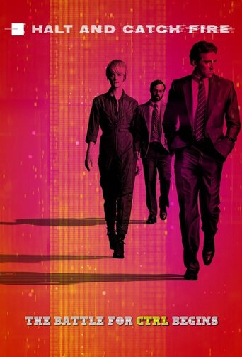 Halt and Catch Fire stream