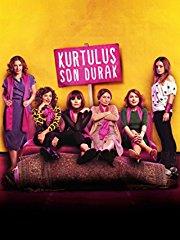 Haltestelle der Erlösung (Kurtuluş Son Durak) stream