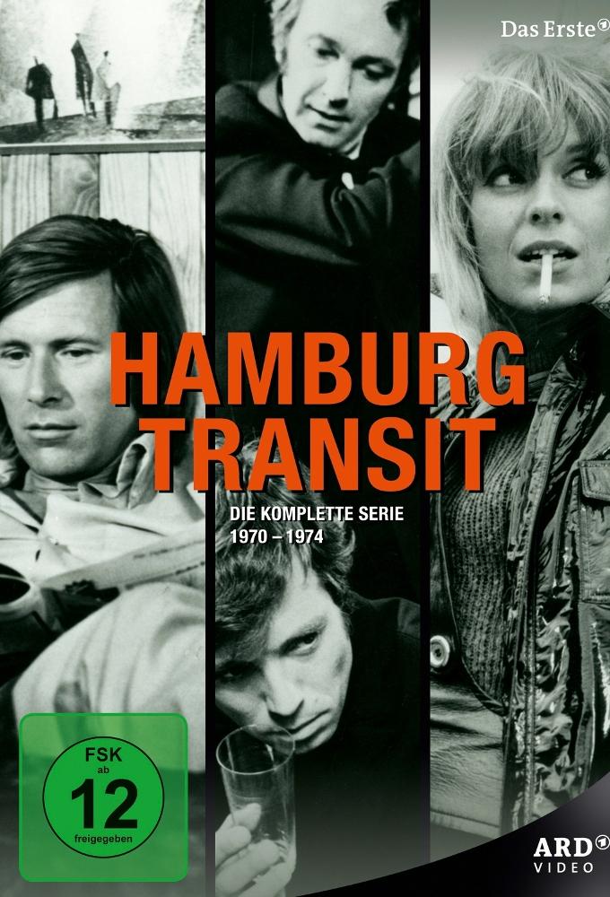 Hamburg Transit (1970-1974) stream