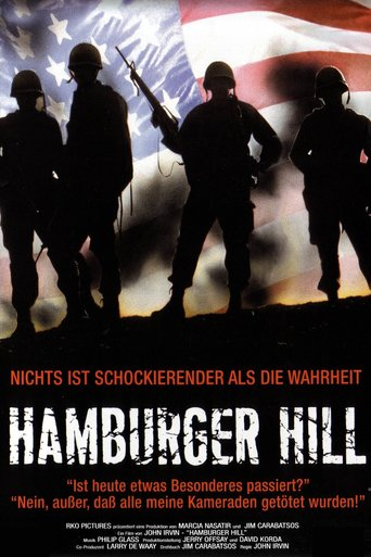 Hamburger Hill Stream