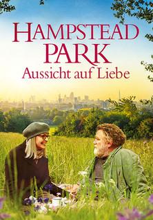 Hampstead Park - Aussicht auf Liebe Stream
