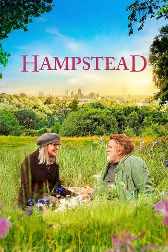Hampstead Park Stream