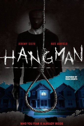 Hangman – Welcome home! stream