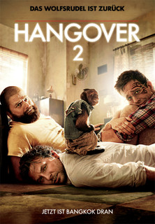 Hangover 2 stream