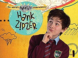Hank Zipzer stream