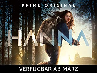 Hanna (4K UHD) stream