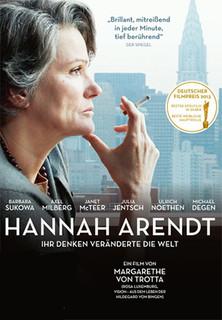 Hannah Arendt stream