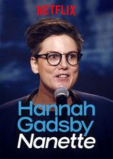 Hannah Gadsby: Nanette - stream
