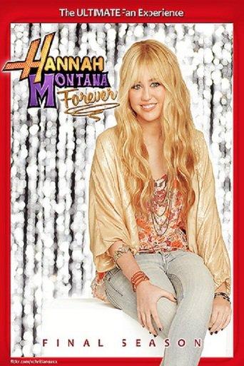 Hannah Montana stream