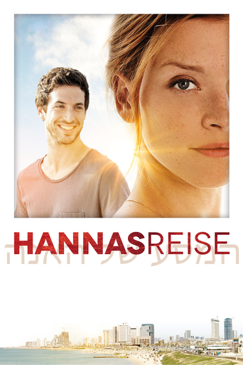 Hannas Reise stream