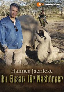 Hannes Jaenicke: Im Einsatz für Nashörner stream