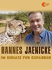 Hannes Jaenicke: Im Einsatz für Geparden Stream