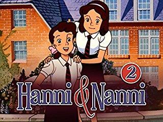 Hanni und Nanni stream