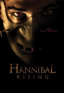 Hannibal Rising - Wie alles begann stream