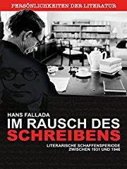 Hans Fallada - Im Rausch des Schreibens stream