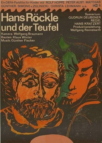 Hans Röckle und der Teufel stream