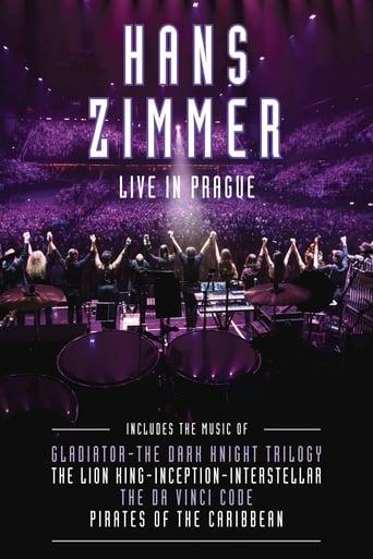 Hans Zimmer Live stream