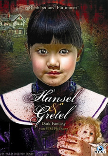 Hansel & Gretel stream