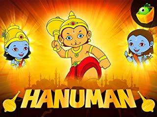 Hanuman stream