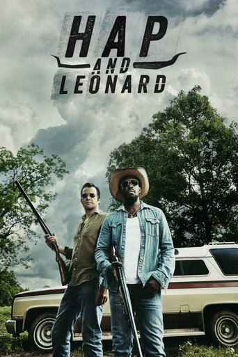 Hap and Leonard stream