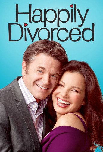 Happily Divorced - stream
