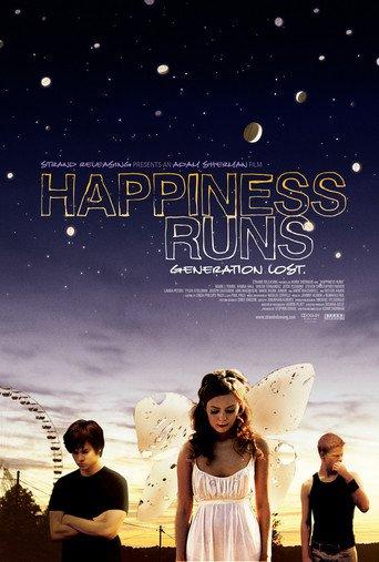 Happiness Runs - Die verlorene Generation - stream