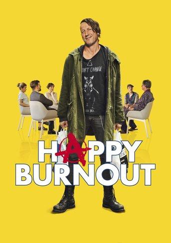 Happy Burnout - stream
