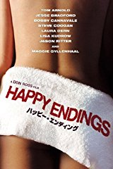 Happy Endings stream