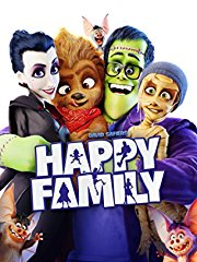 Happy Family (2017) Stream