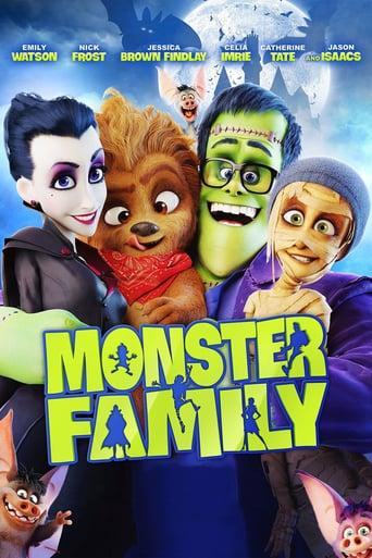 Happy Family Stream