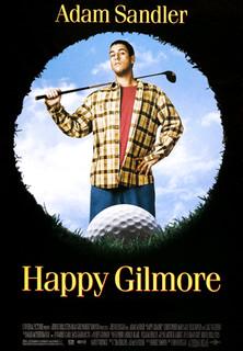 Happy Gilmore - stream