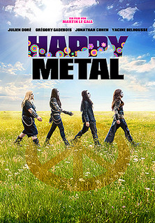 Happy Metal stream