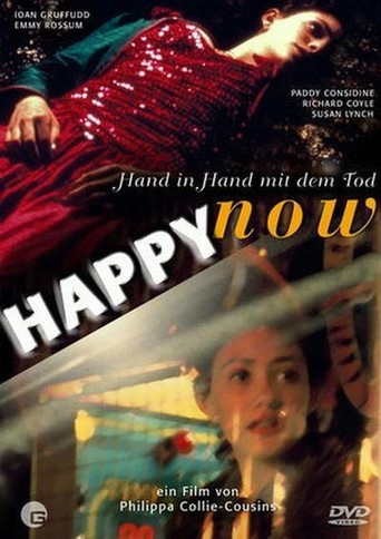 Happy now - Hand in Hand mit dem Tod stream