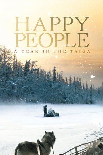 Happy People - Ein Jahr in der Taiga stream