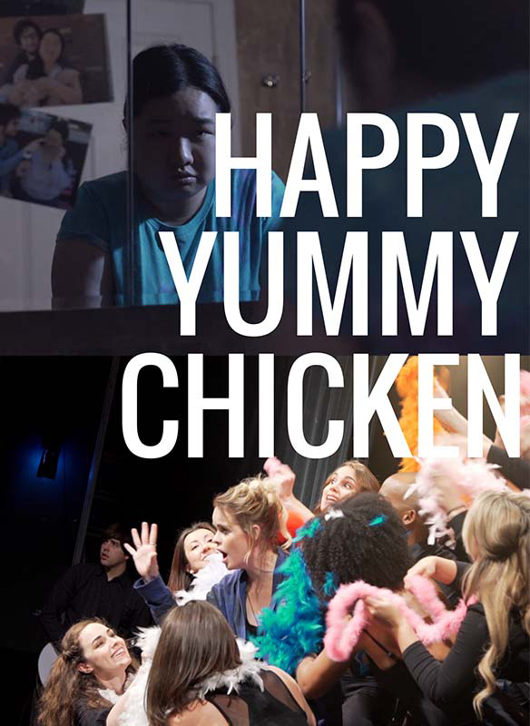 Happy Yummy Chicken stream