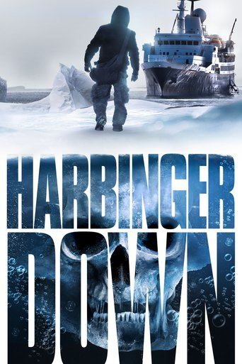 Harbinger Down stream
