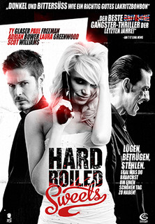 Hard Boiled Sweets - stream