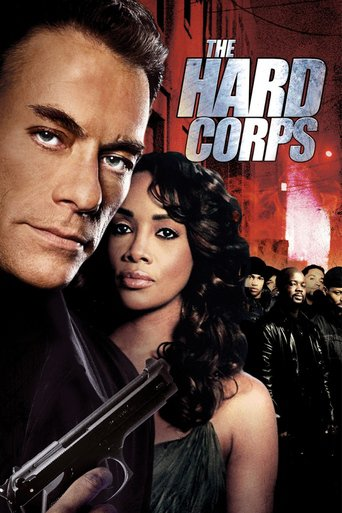 Hard Corps - stream
