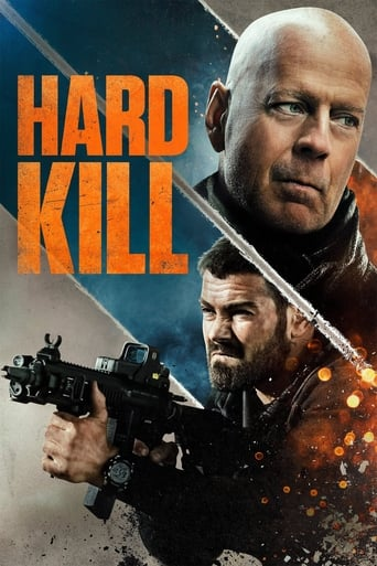 Hard Kill Stream