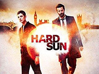 Hard Sun stream