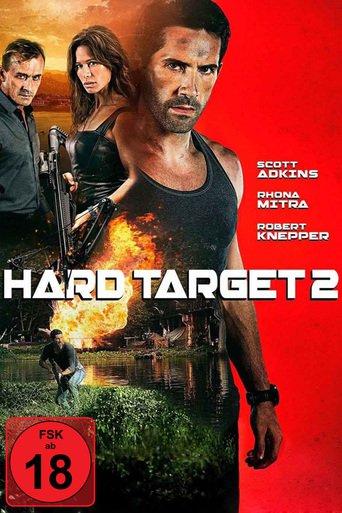Hard Target 2 stream
