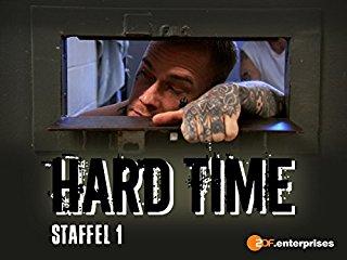 Hard Time stream