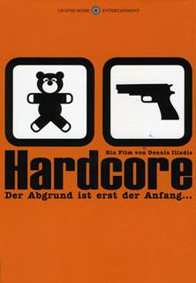 Hardcore - Der Abgrund ist erst der Anfang - stream