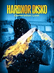 Hardkor Disko - Generation Lost stream
